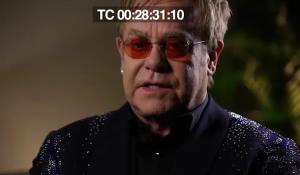 Pro 7 zeigt Elton John