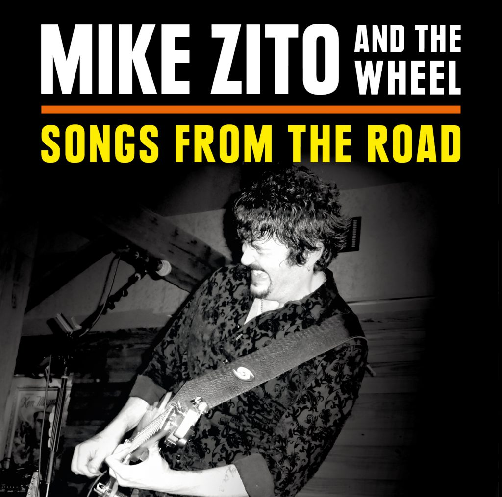 Mike Zito: Songs from the Road