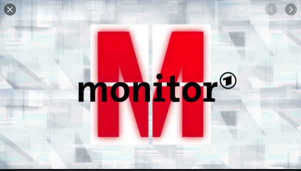 ARD Monitor Armin Laschet